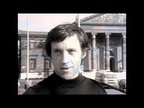 Владимир Высоцкий -- Люблю тебя сейчас
