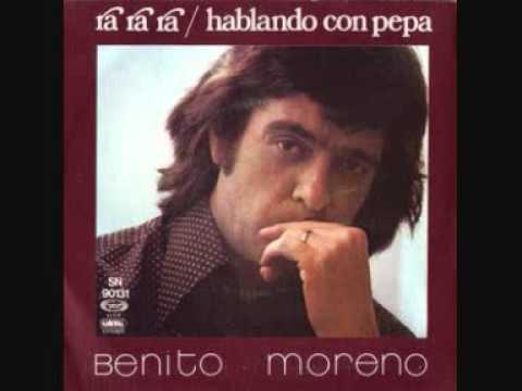 Muere Benito Moreno, autor del 'Ra, ra, ra' de 'El larguero'