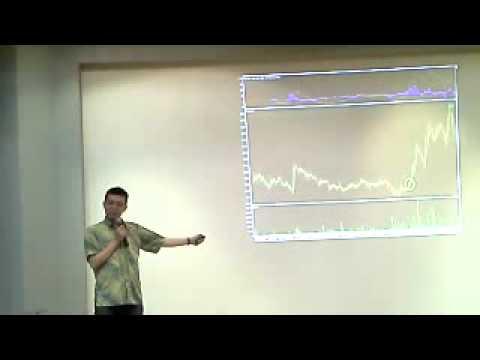 Harry Wijaya - Junior Trader Gathering