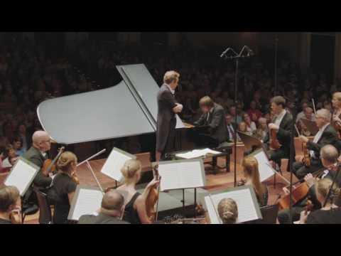 Sveriges Radios Symfoniorkester på Edinburgh International Festival