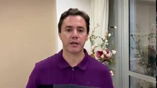Veneziano revela que PSB quer apresentação do vídeo da reunião Ministerial aludida por Moro