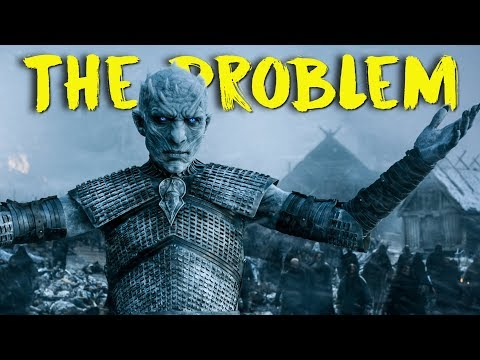 My Problem With GAME OF THRONES