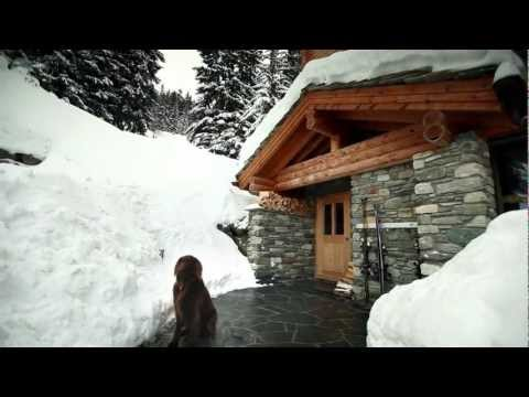 The Lodge, Verbier in Winter and Summer