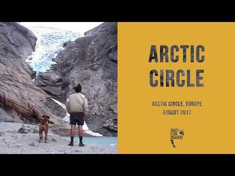 Arctic Circle   LAPLAND (HD)