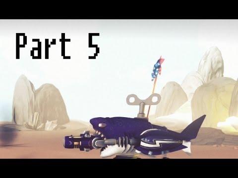 Gear up |Part 5 S2| Shotgun Silliness!