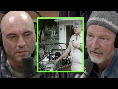 The Mystery Of Cars That Ran On Air, Water W/Jonathan Ward | Joe Rogan