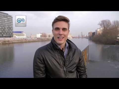 ONA Academy Documentaries Filmmaking with SciTech - Constantin Schreiber -