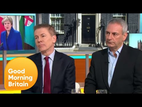 Discussing Diane Abbott's GMB Interview | Good Morning Britain