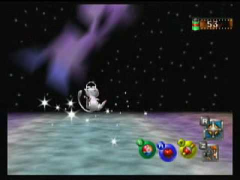 Pokemon Snap Playthrough (15) Rainbow Cloud