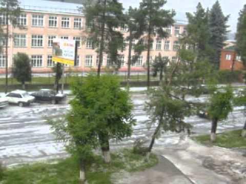 Мой город Карачаевск