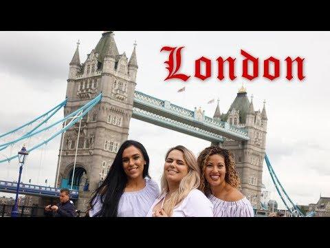 LONDON CALLING | Warner Bros. Studio Tour 2017