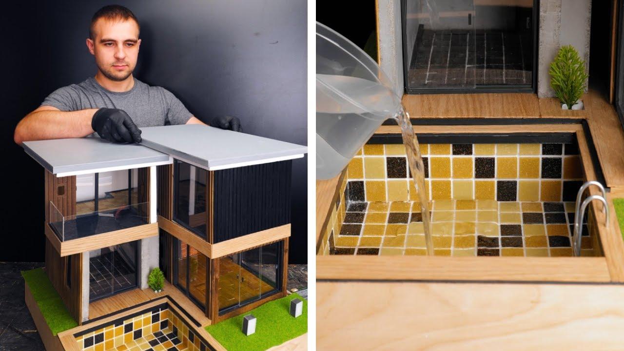 Mini DIYs & Crafts For Adults