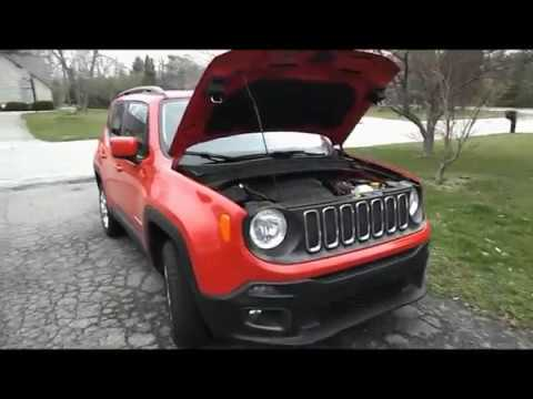 hqdefault 2016 jeep renegade radiator fan replacement youtube Yellow Jeep Renegade Accessories at bayanpartner.co