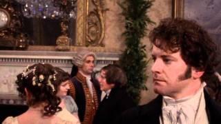 Pride & Prejudice 1995: Dance me to the End of Love - Colin Firth, Jennifer Ehle (HD)