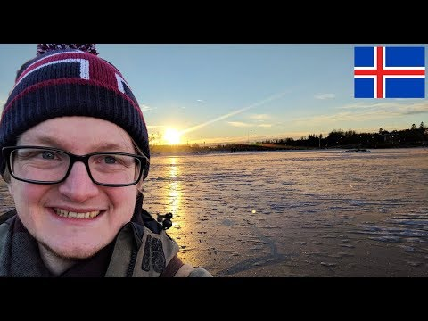 Grian goes to Iceland