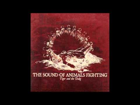 The Sound of Animals Fighting - Act: 1 Chasing Suns