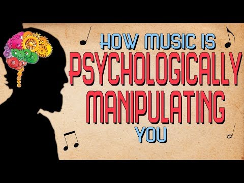 How Music Is Psychologically Manipulating You