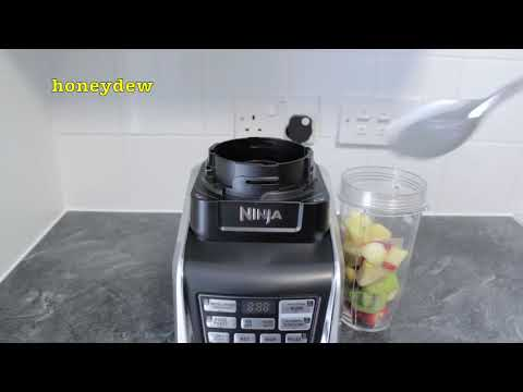 Fruit & Vegetable Smoothie Recipe | Healthy Smoothie Recipe