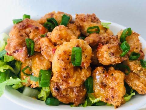 P.F. Chang's Copycat Recipe: Dynamite Shrimp/ Bonefish Grill Copycat Bang Bang Shrimp