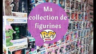 Ma collection de figurines POP !  -  🙈 J'ai un peu craqué...