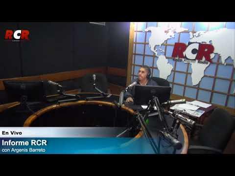 RCR750 - Informe RCR | Jueves 14/12/2017
