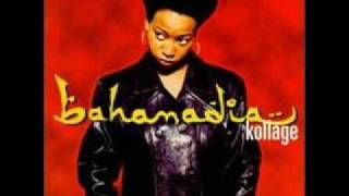 Bahamadia - Wordplay