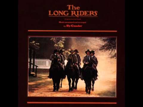 The Long Riders - Archie's Funeral (Hold to God's Unchanging Hand) - Ry Cooder