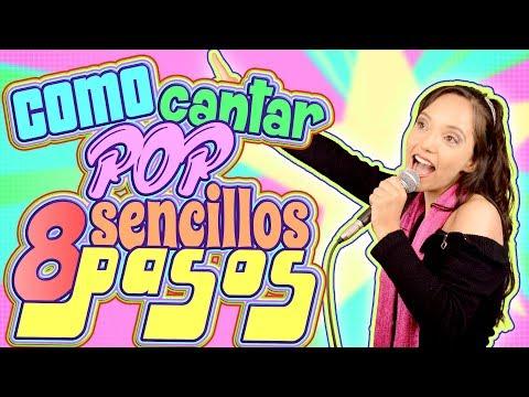 Como cantar POP como tus cantantes favoritos | Ceci Suárez Clases de canto | Lapnayh