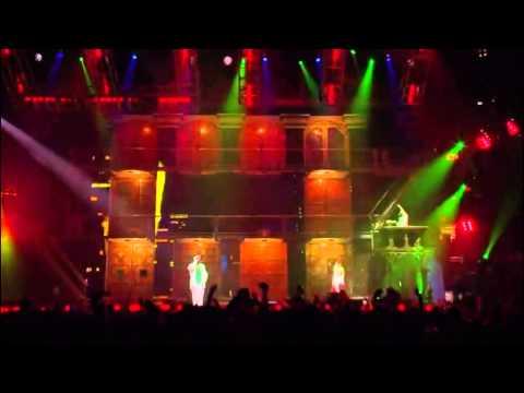 Eminem - Business live in New York