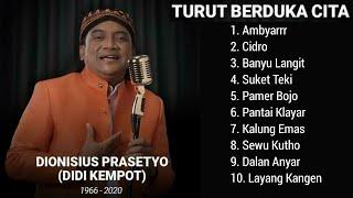 Download Kumpulan Lagu Populer DIDI KEMPOT Full album Terbaru 2020 | Selamat Jalan Maestro Sobat ambyarrr