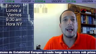 Punto 9 - Noticias Forex del 30 de Agosto del 2017