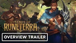 Legends of Runeterra - Overview Trailer