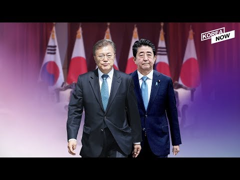 SEOUL-TOKYO TRADE FEUD SPREADS TO SECURITY MATTERS