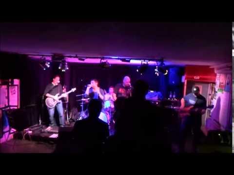 Alumina - Farewell live