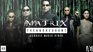 the matrix reloaded and revolutions   the crystal method name of the game