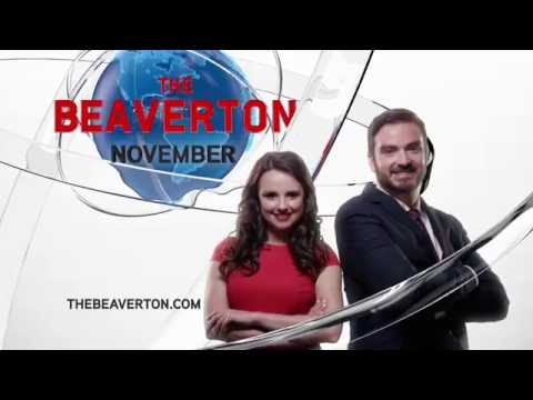 Coming to The Comedy Network, November 9th: The Beaverton