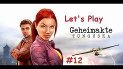 Let's Play Geheimakte Tunguska #12 - Falsche Lottozahlen