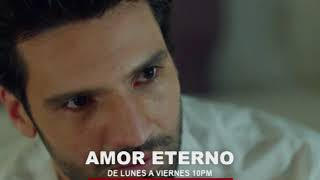 Amor Eterno - Avance Miércoles 18/11/20