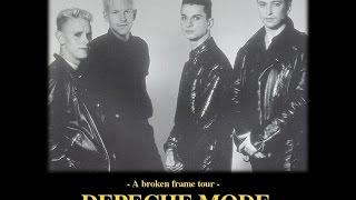 Depeche Mode - 1983-05-28 Euro Festival, Vechtewiese, Schüttorf (full concert - audio only)