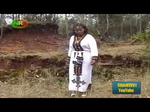 Zenebech Tade - Kena Bel (ቀና በል) Ethiopian Best Traditional Music thumbnail