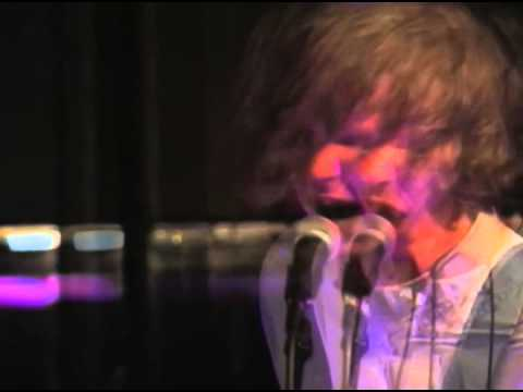 "Parquet Courts ""Bodies Made Of"" Live At Sugarhill Supper Club"