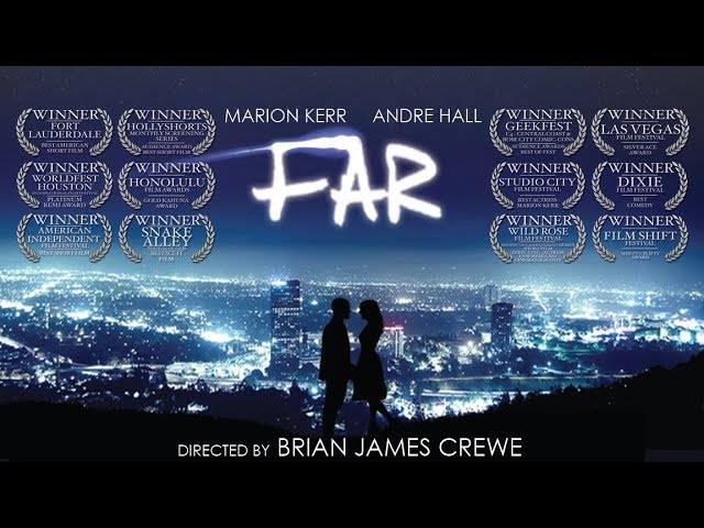 FAR - a Film Crewe short starring Marion Kerr & Andre Hall