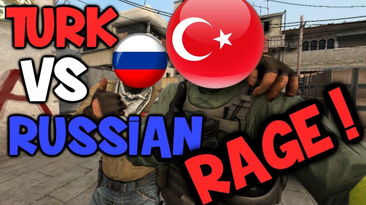 Cs go matchmaking russian