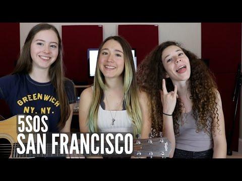5SOS - San Francisco (COVER)