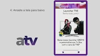 AccessTV I App Mobile