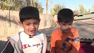 Школьник из Душанбе хочет попасть в Книгу рекордов Гиннеса