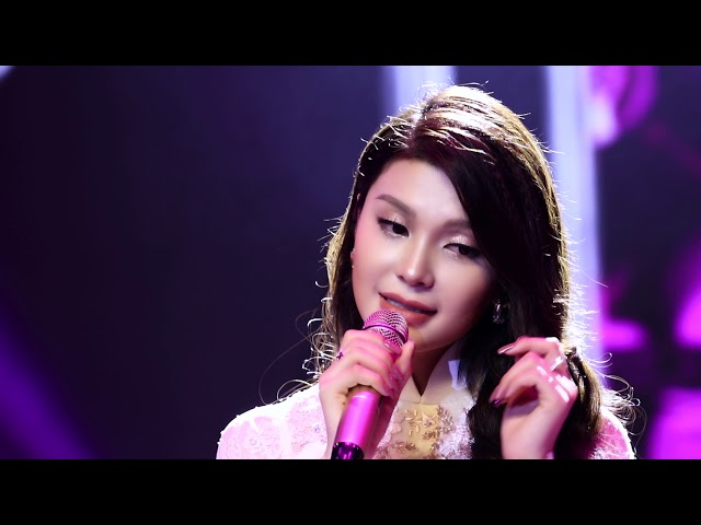 Buồn Trong Kỷ Niệm - Lily Chen | Bolero Hay Nhất MV HD