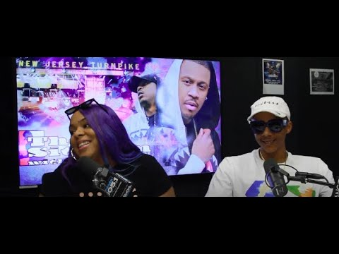 EmEz - Kushy and Flee Talk Flavor Flav, Growing Up Hip Hop, New Promo Team & More!