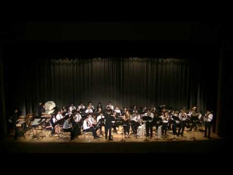 Sweet Memories by TWGHs Wong Fut Nam College HOMECOMING CONCERT 2016 Alumni Band