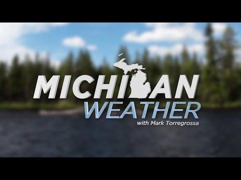 Michigan Spring Forecast 2017